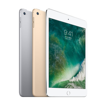 IPAD MINI4 WIFI银色128G