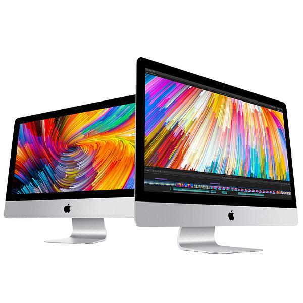 顺丰包邮】IMAC21.5寸新款一体机苹果电脑 银色