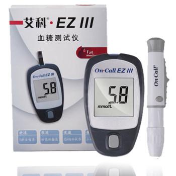 艾科血糖仪EZIII 单机
