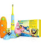 力博得(LEBOND)儿童电动牙刷 海绵童趣礼盒