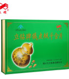 立钻牌铁皮枫斗含片0.5g*12s*10小盒