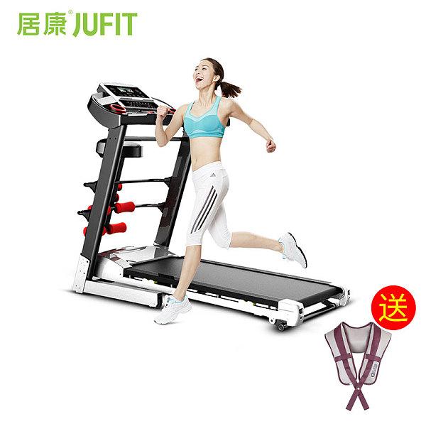 居康跑步機JFF028TM