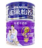 雀巢怡养中老年奶粉益护800g/罐装