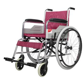 鱼跃轮椅H033