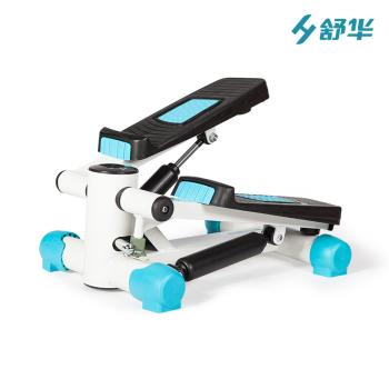 SHUA舒华踏步机家用多功能静音迷你踏步机SH-W-S083