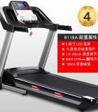 SHUA/舒华 跑步机 家用静音折叠多功能运动健身器材 SH-9119系列