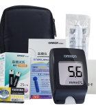 欧姆龙HGM-112血糖仪+50片试纸配针