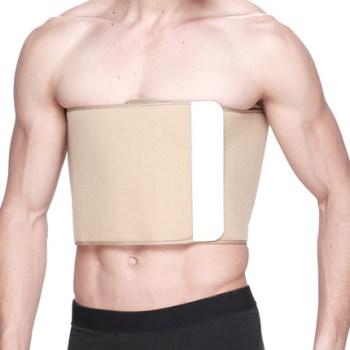 羅樂氏醫用肋骨固定帶 胸肋骨折保護 胸腔術后康復固定護胸 包郵