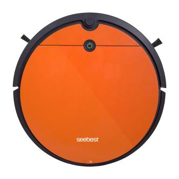 Seebest/视贝家用扫地机器人智能清洁吸尘器全自动充电拖地机 D751