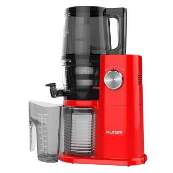 惠人 新品四代機全自動榨汁機H-AI-VRBI20 中國紅