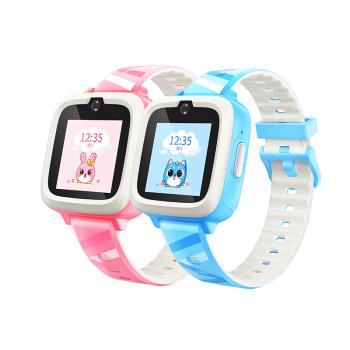 搜狗糖猫 儿童智能电话手表M2 4G视频通话