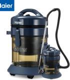 Haier/海尔水过滤吸尘器 ZTBJ1500-0201