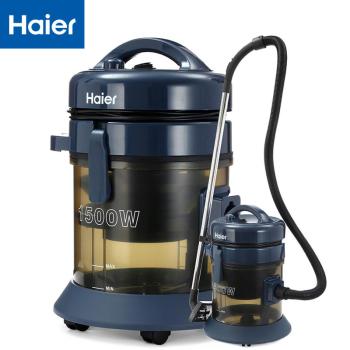Haier/海爾水過濾吸塵器 ZTBJ1500-0201