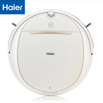 海尔(Haier)小白智能扫地机器人 TAB-T360W
