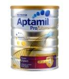 保税区直发 新西兰Aptamil白金版婴幼儿配方奶粉 4段(2岁以上)900g