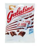 意大利Galatine佳乐定浓郁香醇巧克力味奶片115g