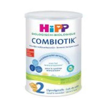 保税区直发 荷兰Hipp喜宝益生菌奶粉2段(6-12个月) 900g