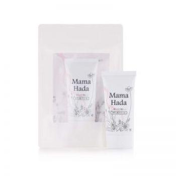 保税区直发 日本Mama Hada产前用妊娠纹修复乳 70g