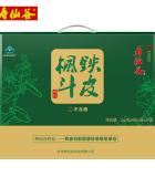 寿仙谷牌铁皮枫斗颗粒 2g/包*8包/盒*20盒家庭装保健食品免疫力
