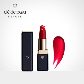 CPB/肌膚之鑰 光魅幻色唇膏4g 光感顯色 持久保濕不易脫色 提升氣色