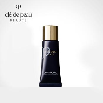 CPB/肌肤之钥 光缎粉霜SPF25 PA++ 21mL  隐匿瑕疵 妆容持续在线 打造裸感美肌
