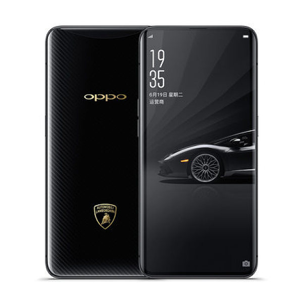 OPPO 2018 新款FindX兰博基尼手机