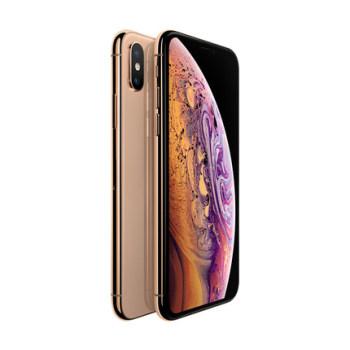 蘋果2018新款Xs手機5.8寸金色64G