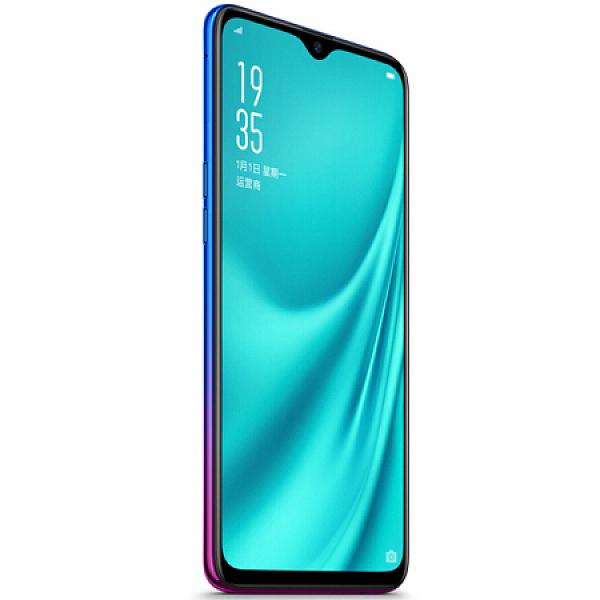 OPPO 2018新款 R15X全面屏手机