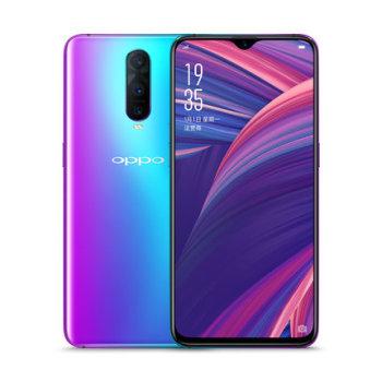 OPPO 2018新款 R17PRO全面屏手机 8G+128G