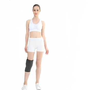 THREEGUN newtton健康智能納米加熱護膝TNBN004(第4代)