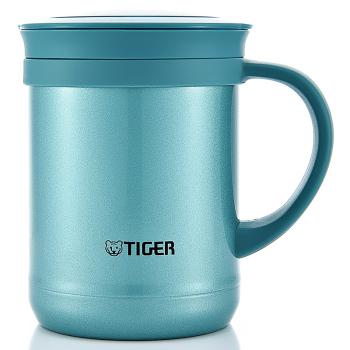 Tiger虎牌 保温茶杯CWM-A035-AM(森林绿)
