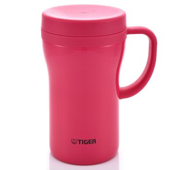 Tiger虎牌 保温茶杯CWN-A48C-PI(粉色回忆)