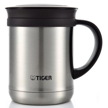 Tiger虎牌 保温茶杯CWM-A035-XC(不锈钢)