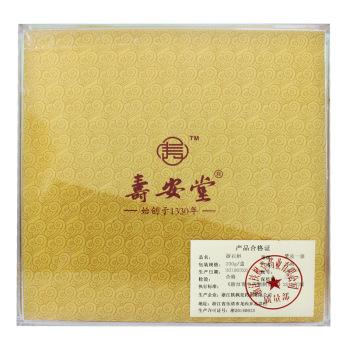 特惠】寿安堂浙石斛紫皮一级200g