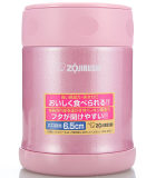 ZOJIRUSHI/象印 真空焖烧杯SWEAE35-PS(粉红色)