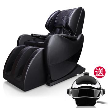 辉叶R8多功能按摩椅,送头眼按摩器