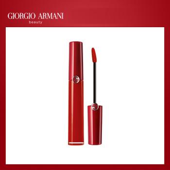 阿玛尼 臻致丝绒哑光唇釉6.5ml