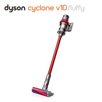 戴森吸尘器V10 Fluffy