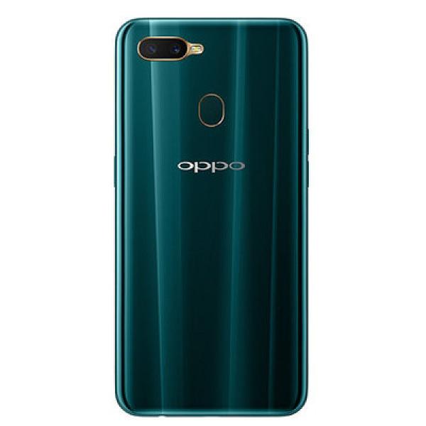 OPPOA74G+64G绿色