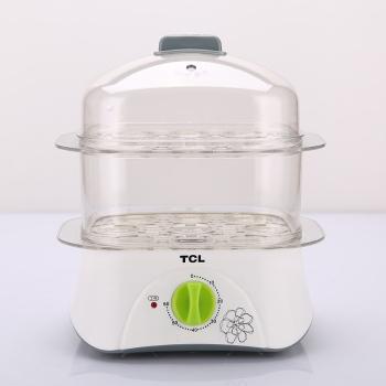 TCL原汁味�营养蒸锅ZJ502A