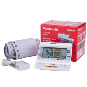松下电子血压计EW-BU55
