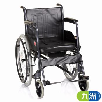 鱼跃高级护理型轮椅H058B