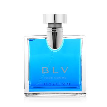 寶格麗 寶藍男士淡香水 50mL