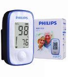 飞利浦指夹式脉搏血氧仪DB12 心率检测血氧饱和度检测仪