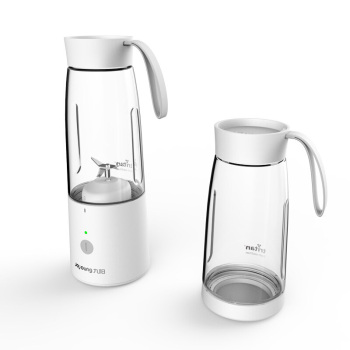 九陽(Joyoung)榨汁機 迷你便攜果汁機充電果汁杯 L4-C7