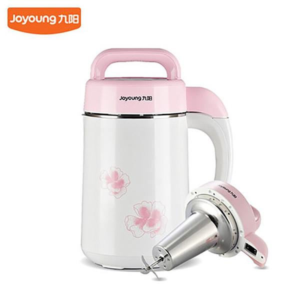 九阳(Joyoung) 豆浆机 家用浆汁两用 DJ12B-A01SG