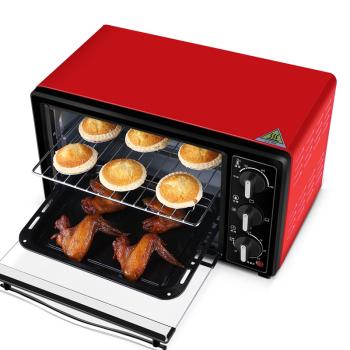 龙的电烤箱LD-KX20A(20L)