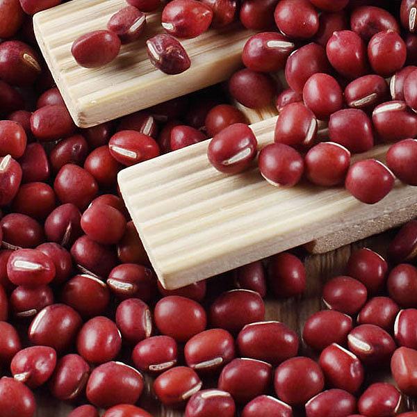 四季味道有機紅小豆750g