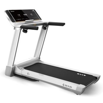 SHUA舒华跑步机家用款 折叠静音减震室内智能健身SH-T5100