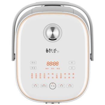 九阳4升IH电磁加热电饭煲F-40T8